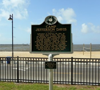 Camp Jefferson Dave PMarker